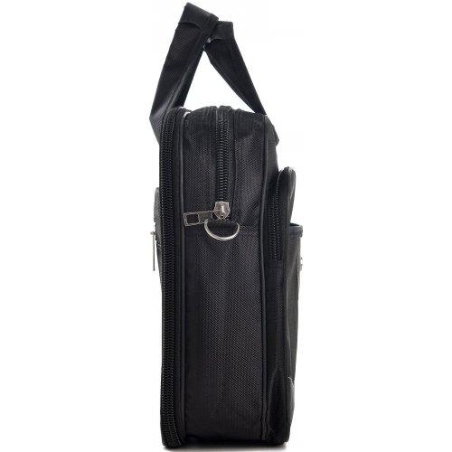 Serviette porte ordinateur les sacs de k 39 rlot hk161003 couleur principale noir - Porte serviette pas cher ...