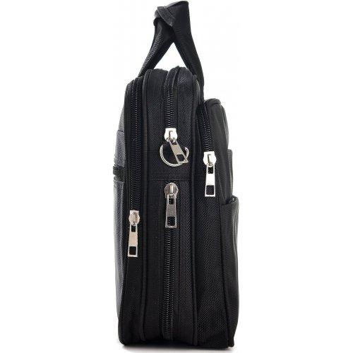 serviette porte ordinateur extensible les sacs de k 39 rlot. Black Bedroom Furniture Sets. Home Design Ideas