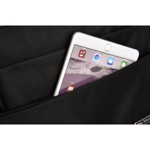 Serviette porte ordinateur extensible les sacs de k 39 rlot hk161011 couleur principale noir - Porte serviette pas cher ...