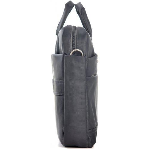 serviette porte ordinateur les sacs de krlot hk161013 couleur principale marron. Black Bedroom Furniture Sets. Home Design Ideas