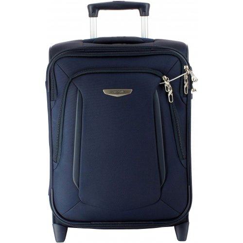 valise cabine samsonite x blade spinner 50 cm xblade82 couleur principale bleu fonce. Black Bedroom Furniture Sets. Home Design Ideas