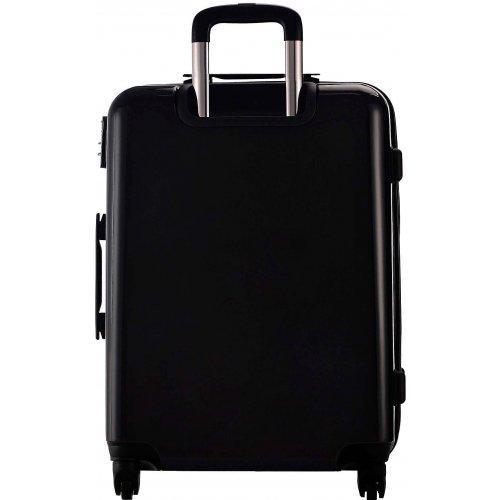 Valise cabine ryanair david jones ba20541p couleur principale brooklyn - Valise a prix discount ...