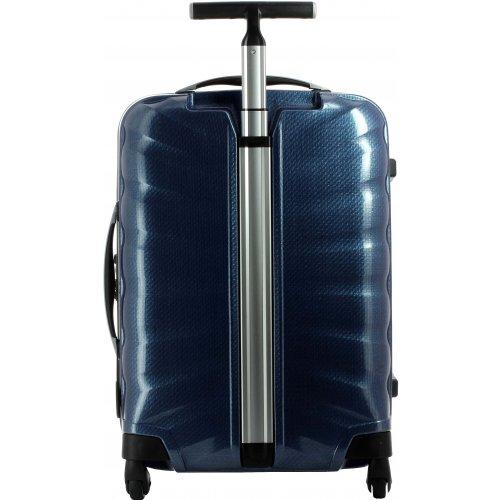 valise cabine samsonite firelite spinner 55 cm firelite59 couleur principale dark blue. Black Bedroom Furniture Sets. Home Design Ideas