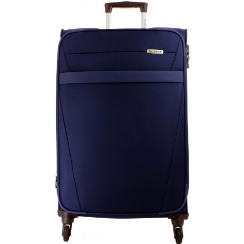 valise samsonite ncs auva spinnerl ncsauva22 couleur principale marine solde. Black Bedroom Furniture Sets. Home Design Ideas