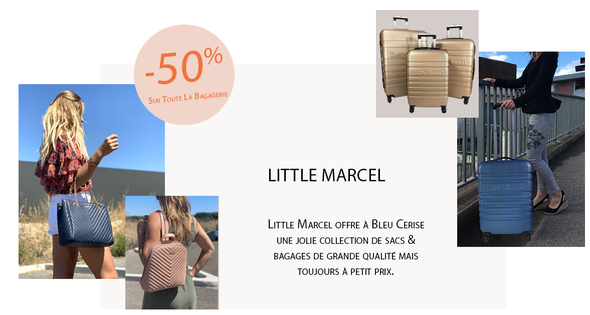 Marque Little Marcel