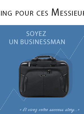 Soyez Businessman