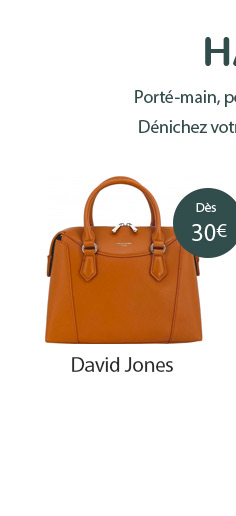 Sac à main David Jones