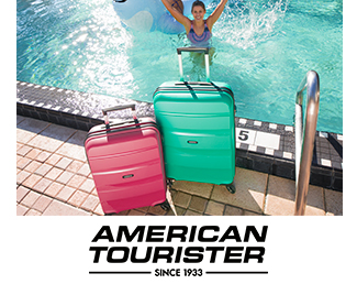 La Marque American Tourister