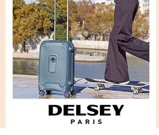 La Marque Delsey